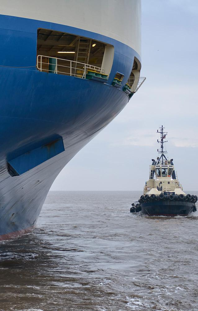 VMS Integration | Vessel Management solution